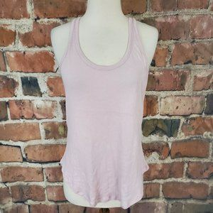 Chaser Tank Top Pink M NWT